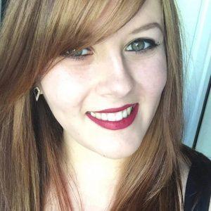 Designer Sarah Selby