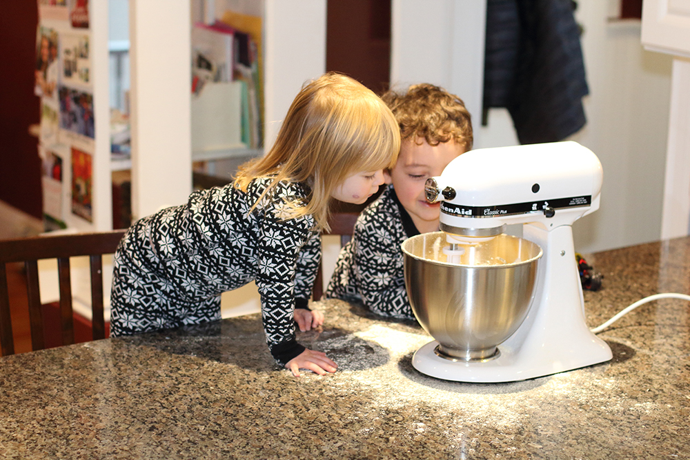 Healthy (and Kid-Friendly) Meal Planning Tips for the New Year