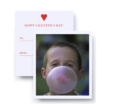 Pinhole Press Kid's Valentine's Day Cards