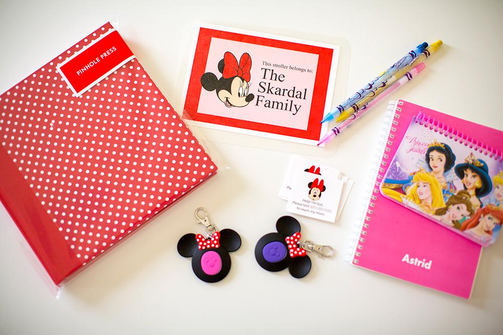 Pinhole Press Mini Layflat Photo Book, Family Faces Sticker Book, Custom Photo Card, Custom Photo Stickers