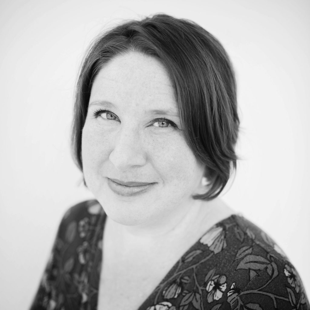 MirandaRosbach founder of Book Bloom