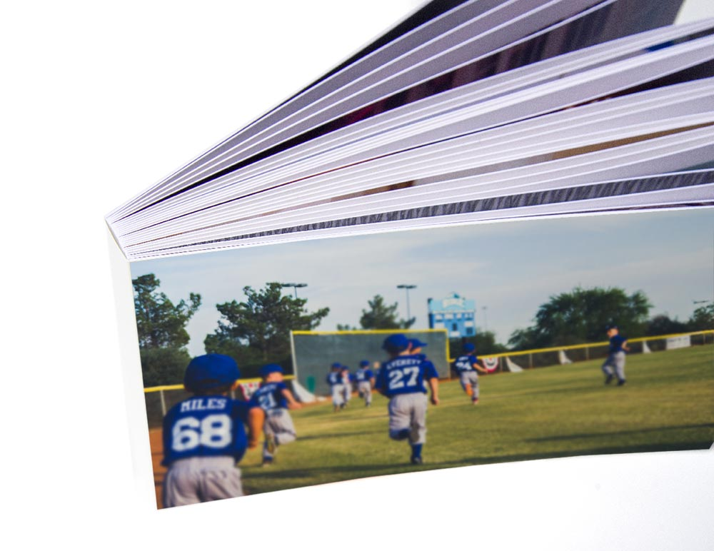 Coach Gift: Photo Book