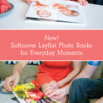 Softcover Layflat Photo Books For Everyday Moments