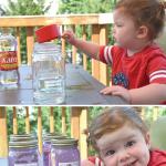 DIY Summer Bubbles for Kids