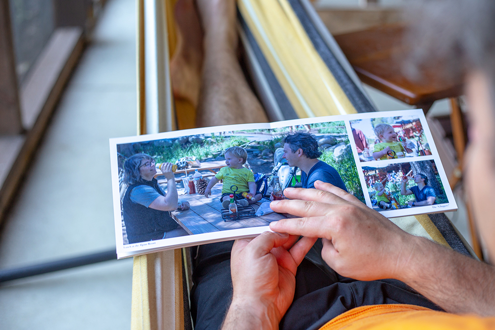 Softcover Layflat Photo Books for your Travels