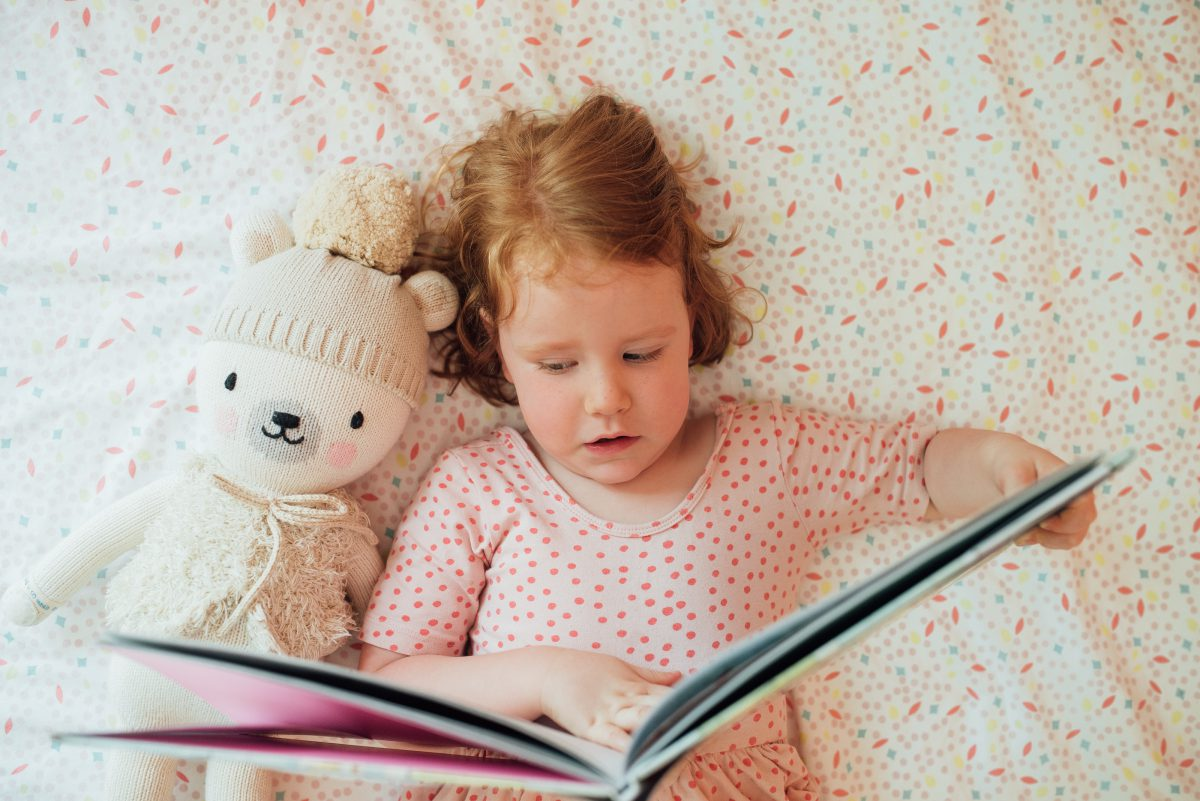 10 Books for Kids About Kindness