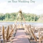 Wedding Reception must have photos