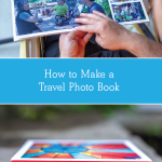 How to make a travel photo book