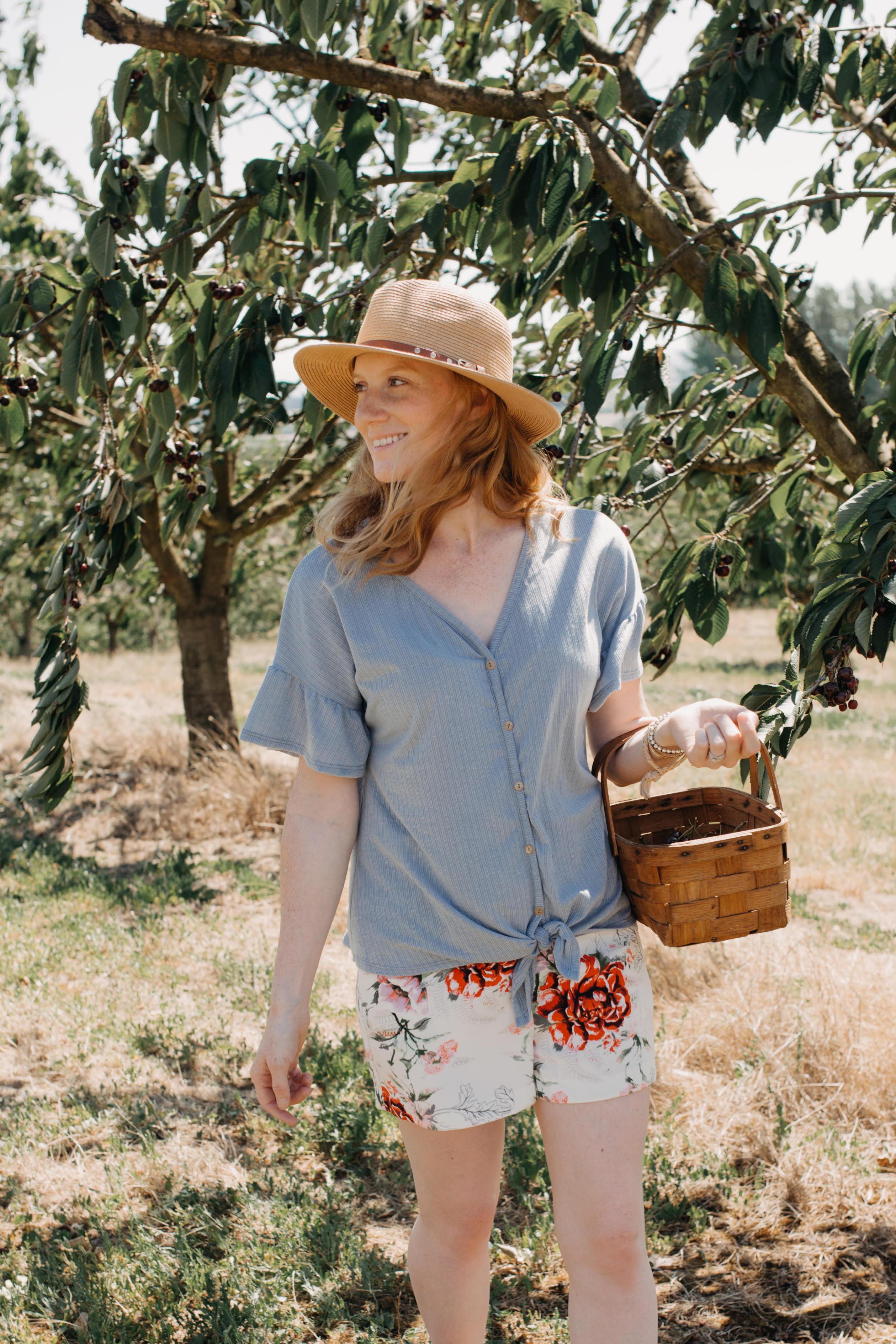 Meet the Author Madison Hoecker