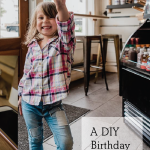 Birthday Milestone Photo Book
