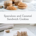 speculoos with caramel filling!