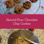 Chocolate Chip Cookies- Gluten Free
