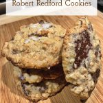 Robert Redford Cookies
