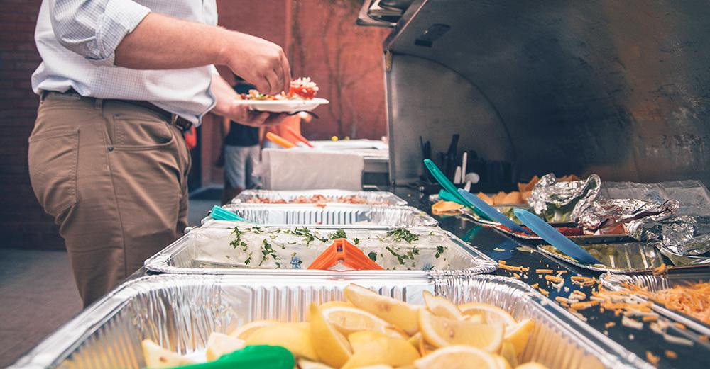 Summertime Foil-Pack Dinners