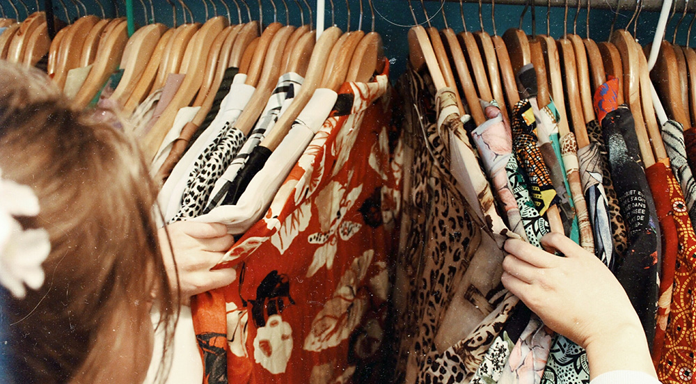 How to Be a Niftier Thrifter