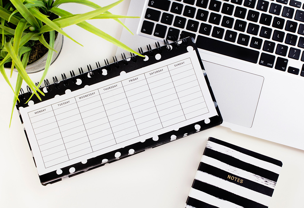 How to Stop Over-Scheduling Yourself