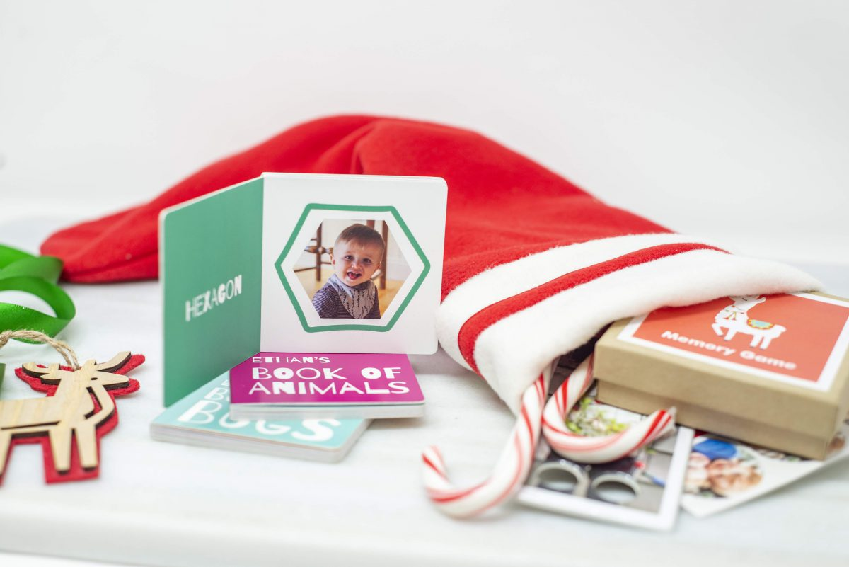All About Our NEW 2019 Photo Gifts!