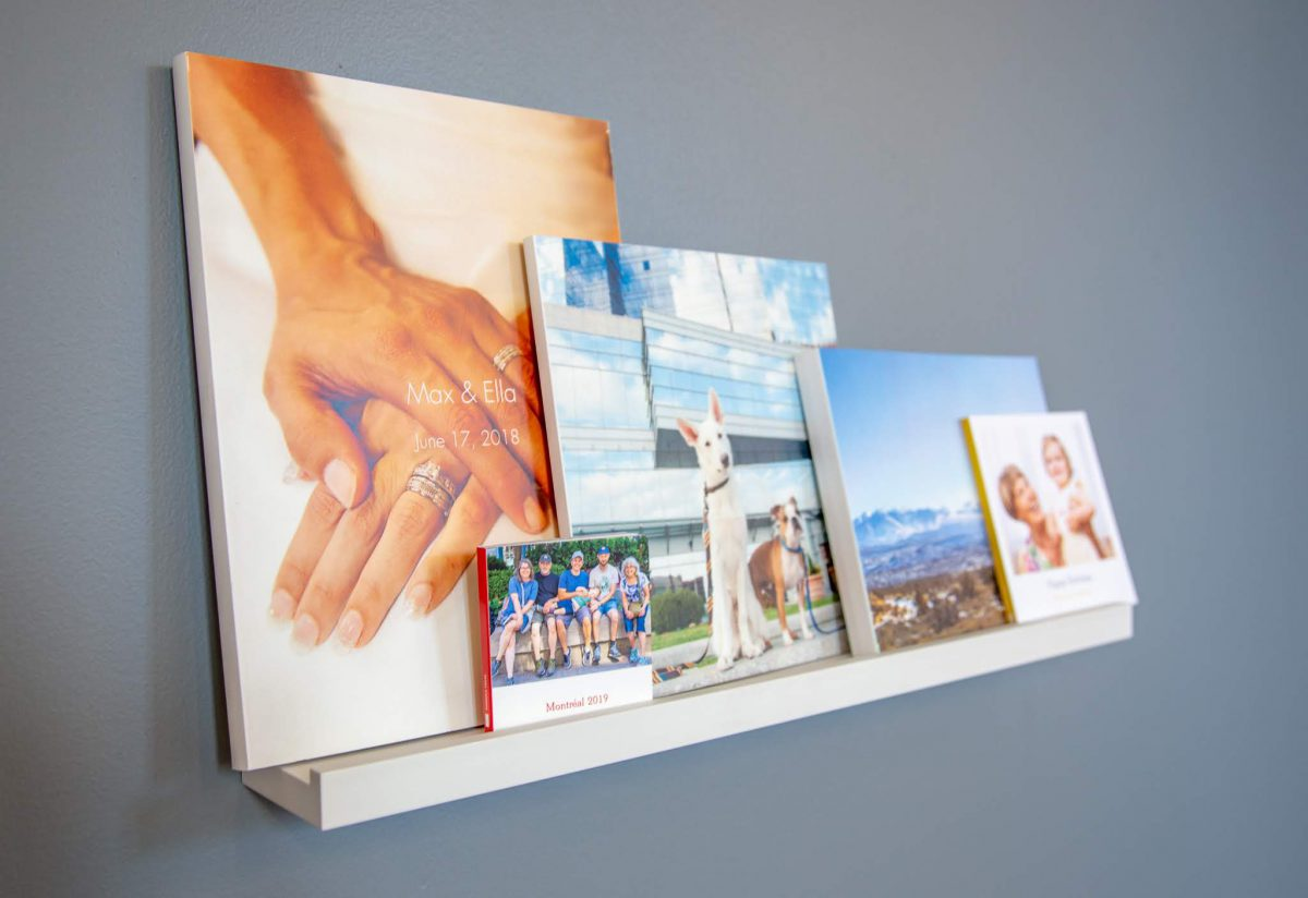 How To Choose The Best Photo Book For You