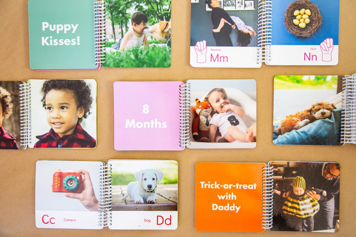 Which Board Book Is Best For The Little One In Your Life?